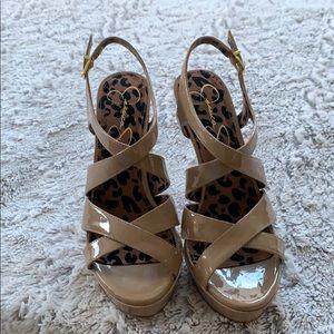Jessica Simpson Bianca Sandals / Pumps